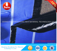 Cheap price sbs self adhesive hdpe rubber waterproof membrane for basement used