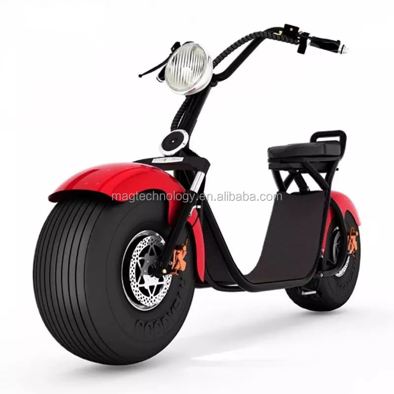 Factory Citycoco removable battery front rear Hydraulic Disc Brake Widely Used Durable Cheap kids electric motorcycles for sale
