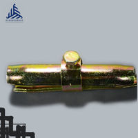 Scaffolding joint clamp Forged Scaffolding Coupler Scaffolding Internal Joint Pin