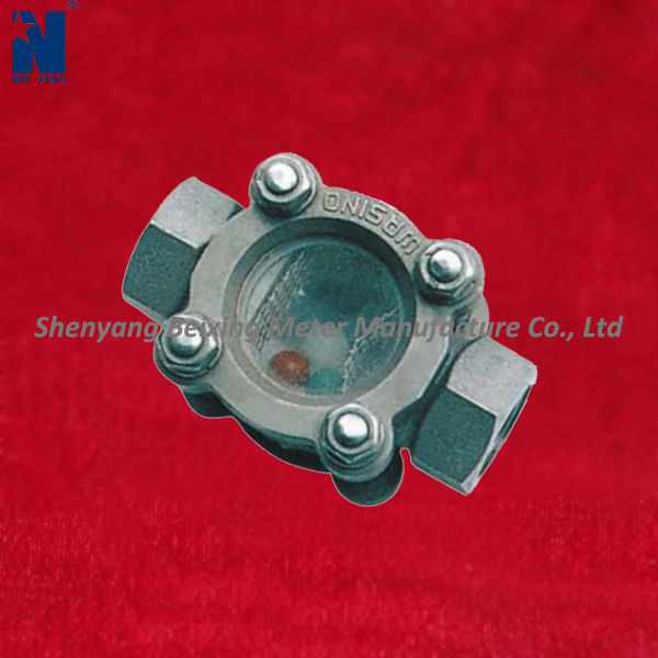 GSJ-6 Float sight glass with flange