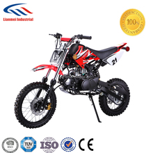 2017 four stroke 125cc motocycle LMDB-125 with EPA