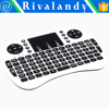 2017 Wholesale Air Mouse 2.4g Wireless Air Mouse Air Mouse Keyboard For Android Tv Box
