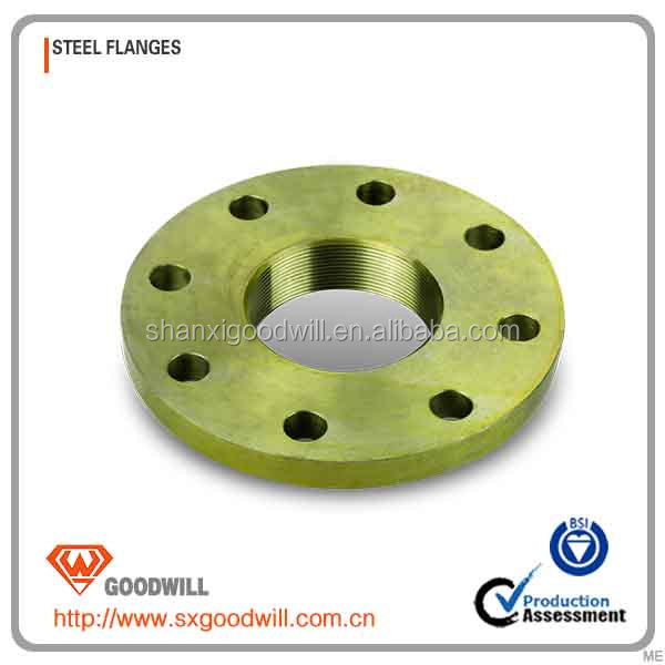 newest forged lwn flange