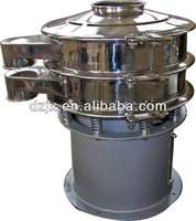 S49-B Series Stainless Steel Slurry Rotary Vibrating Screen