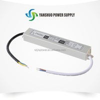 LED driver for LED tubes powersupply Waterproof IP67 transformer 24v 20w