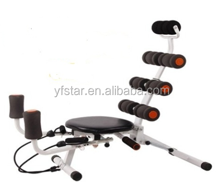 AB fitness equipment/workout exerciser/China Gym Equipment for bodybuilding
