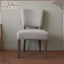 China manufacturer wholesale second cheap restaurant chairs with high quality
