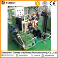 track bolts and nuts making machine pipe threading machine