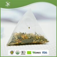 Cheap Price Fresh Osmanthus Dragon Well Tea