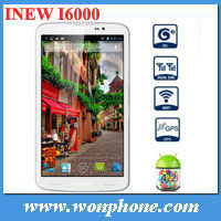 Inew i6000 Phone Quad Core 1GB RAM+16GB ROM Android 4.2 MTK6589T