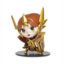 New Style Game League of Legends Figure Leona Figure for collection LOL Figure