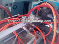 extruder machine for manufacturing led light extrusion