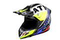 YM-915 adults motorcross helmet DOT approved helmet Off Road Racing motorcycle helmet unique motorcycle helmets