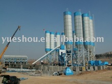 Concrete Batching Plant (with the productivity of 240m3/h)