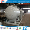 Stainless steel Dimethyl Ether Plant System With EX Work Price