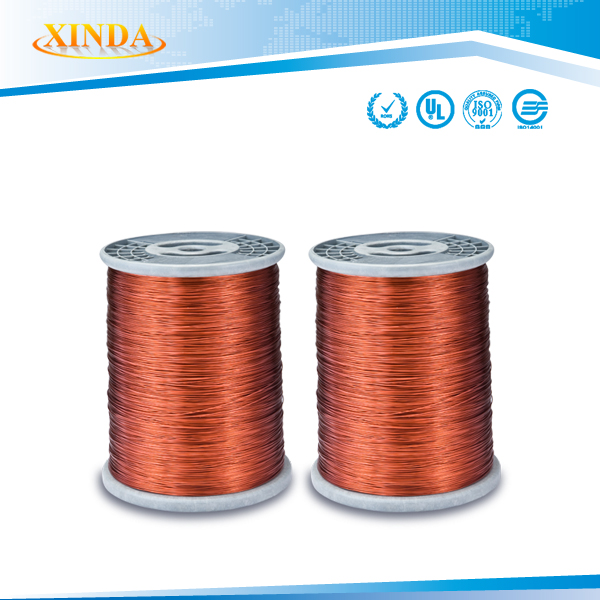 2016 High Capacity Aluminum Wire