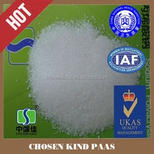Sodium polyacrylate soy milk preservatives