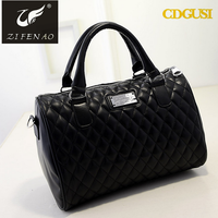 Women Bag 2016 Pu Leather Handbag Women Messenger Bags Ladies Purses And Handbags Women Shoulder Crossbody Bags