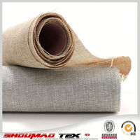 Wholesale natural hessian fabric