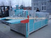 carton box folding and gluing manufacturer very best price!!!!