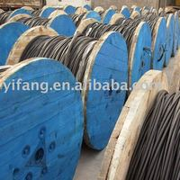Service Drop Cable(aerial bundled cable)
