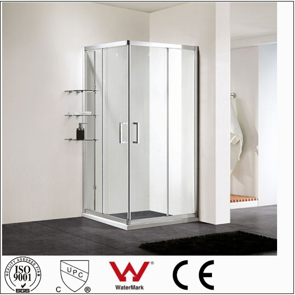 Lowes Shower Enclosures Made in China, Simple Shower Room