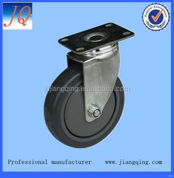Top quality useful high quality medical appliance casters