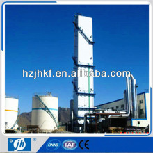 Industrial Liquid Oxygen Generating Plant