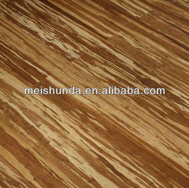 Bamboo Laminate Flooring Manufacturer IN CHINA