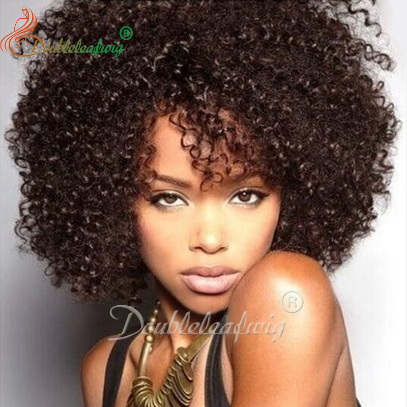 Curly Remy Hair Weft 27