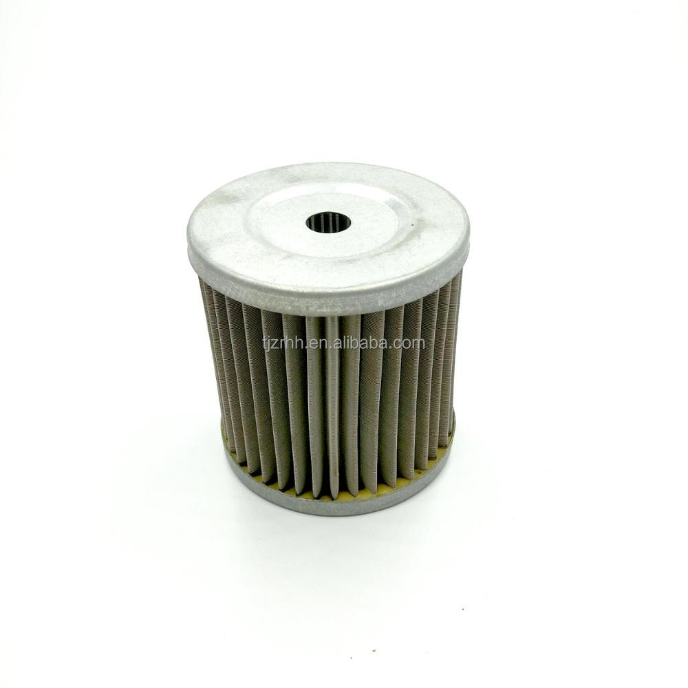 leemin filter element WU-630*80-J , oil filter for truck parts