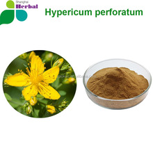 Manufacturer supply St. johns wort extract/st.john's.wort /hypericum perforatum extract