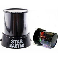 Cheap LED Star Master Projector Light Night Lamp for Christmas Gift
