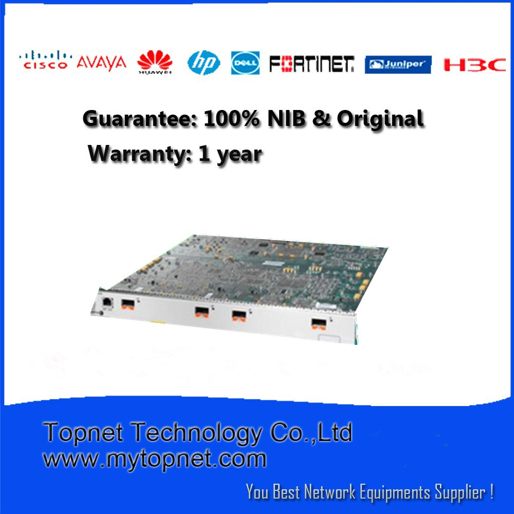 Cisco New 7600 Series Module In Stock 76-ES+XC-40G3CXL