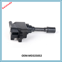 Auto parts for mitsubishi ignition coil pack pajero MD325052