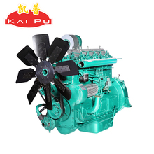 Generator Set Use New China Diesel Engines For Sale