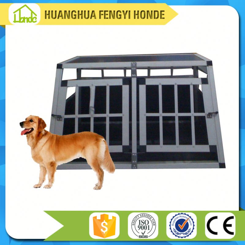On Time Factory Direct Sale Eco-Friendly Dog Cage Wholesale