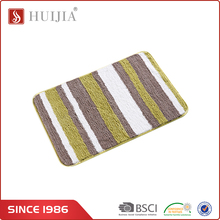 HUIJIA High Demand Import Products China Anti-Slip Bath Door Rugs Carpets And Mat