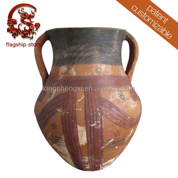 China famous ceramic pottery