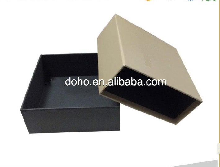wholesale custom paper packing hair wax box with printing
