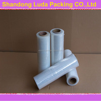 LLDPE Pallet Stretch Wrap Film on roll/embossed polyethylene film