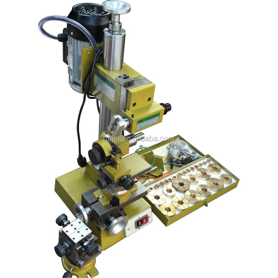 cheap faceting machine