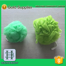 Very Soft Net Bath Mesh Puff Sponge for Women and man and girl