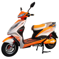 60V Electric motorcycle race motorcycle 1000W pedal assist electric scooter