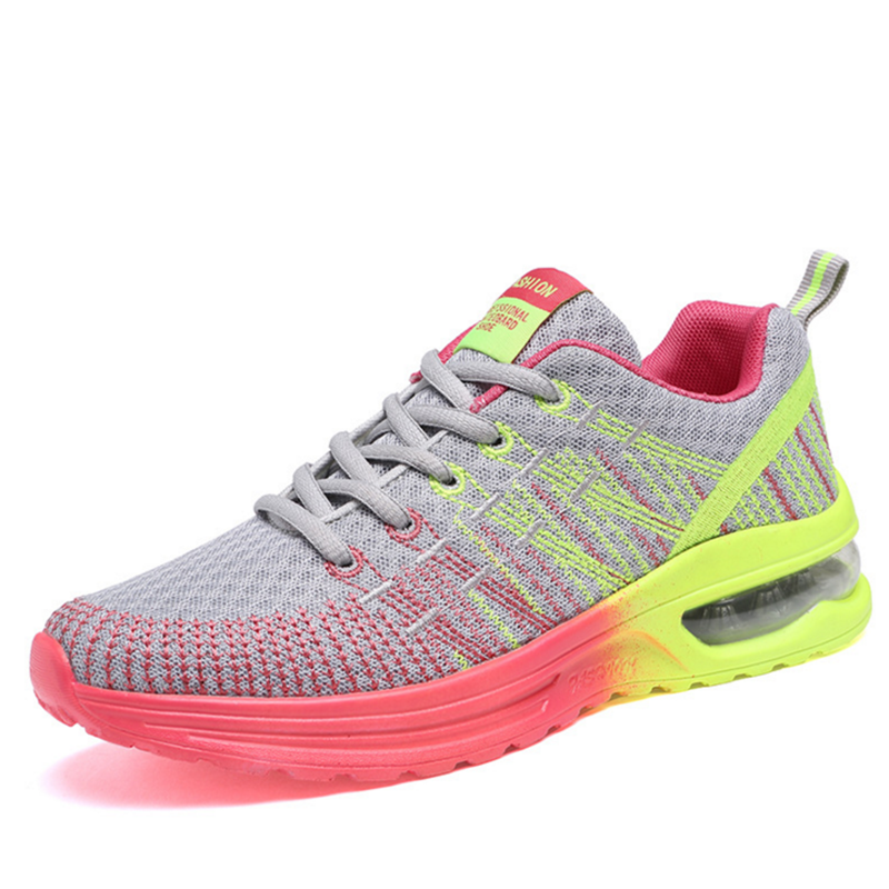 Women's Athletic Running Sneakers Fashion Sport Shoes