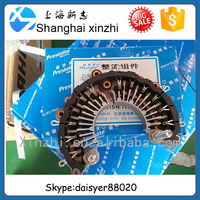 Prestolite alternator rectifier 8SC3110VC-4200 for Kinglong bus air conditioning generator 8SC3110VC regulator