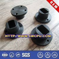 High precision cnc machining plastic car parts