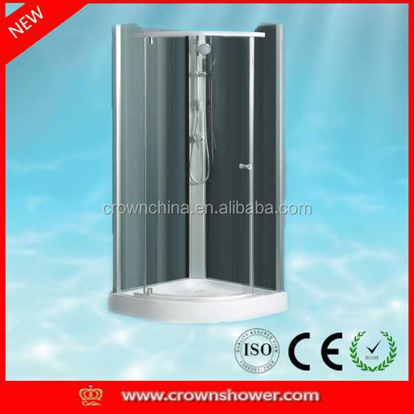 New design high quality steam sauna shower room dinner pool table