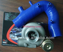 TD06 supercharge and air intake hose for subaru GDB