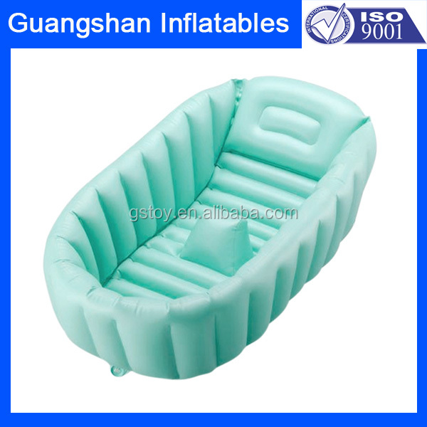 factory custom inflatable float baby bathing pool